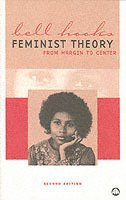 bokomslag Feminist Theory: From Margin to Center