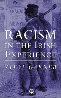 bokomslag Racism in the Irish Experience