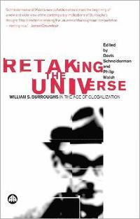 bokomslag Retaking the Universe