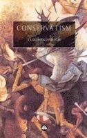 bokomslag Conservatism