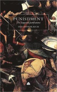 bokomslag Punishment