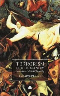 bokomslag Terrorism for Humanity