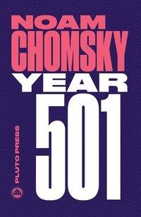 bokomslag Year 501