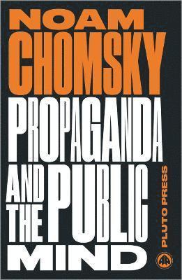 bokomslag Propaganda and the Public Mind