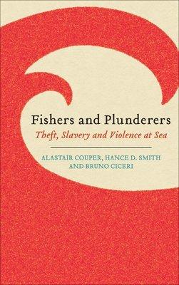 bokomslag Fishers and Plunderers