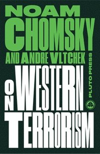bokomslag On Western Terrorism