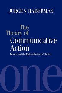 bokomslag The Theory of Communicative Action