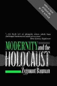 bokomslag Modernity and the holocaust