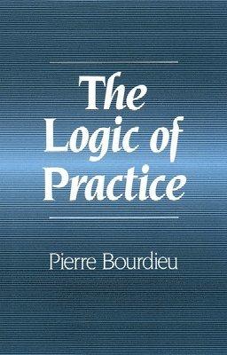 bokomslag The Logic of Practice
