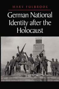 bokomslag German National Identity after the Holocaust