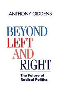 bokomslag Beyond Left and Right