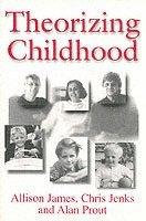 bokomslag Theorizing Childhood