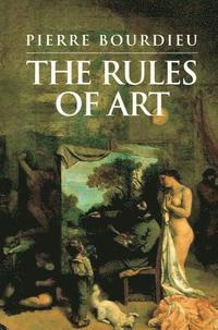 bokomslag Rules of Art