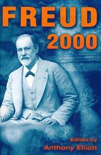 bokomslag Freud 2000