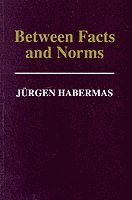 bokomslag Between Facts and Norms