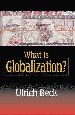 bokomslag What Is Globalization?