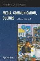 bokomslag Media, Communication, Culture