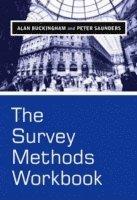 bokomslag The Survey Methods Workbook: From Design to Analysis