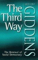 bokomslag The Third Way