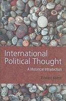 bokomslag International Political Thought