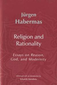 bokomslag Religion and Rationality
