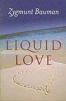 bokomslag Liquid Love