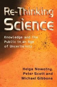 bokomslag Re-Thinking Science