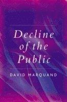 bokomslag Decline of the Public