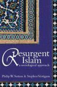 bokomslag Resurgent Islam