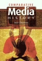 bokomslag Comparative Media History