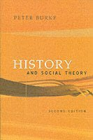 bokomslag History and Social Theory