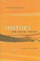 bokomslag History and Social Theory