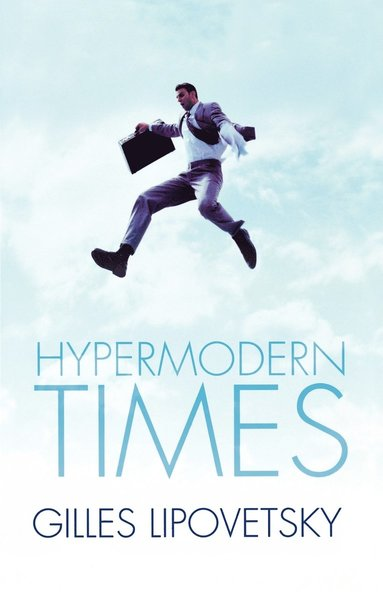 bokomslag Hypermodern Times