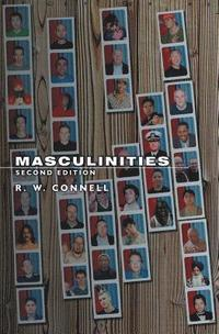 bokomslag Masculinities