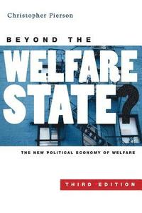 bokomslag Beyond the Welfare State?