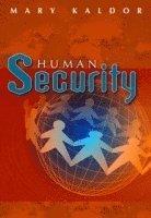 bokomslag Human Security