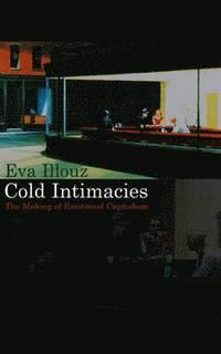 bokomslag Cold Intimacies