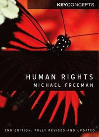 bokomslag Human Rights - an Interdisciplinary Approach 2E