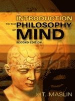 bokomslag An Introduction to the Philosophy of Mind