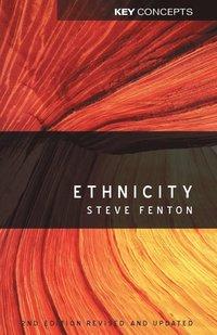 bokomslag Ethnicity, 2nd Edition
