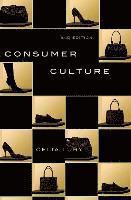 bokomslag Consumer Culture