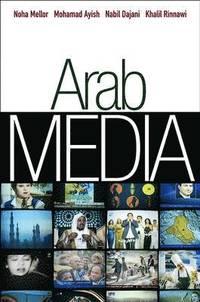 bokomslag Arab Media
