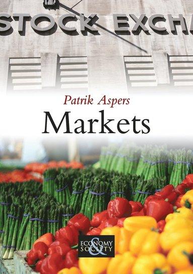 bokomslag Markets