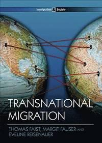 bokomslag Transnational Migration