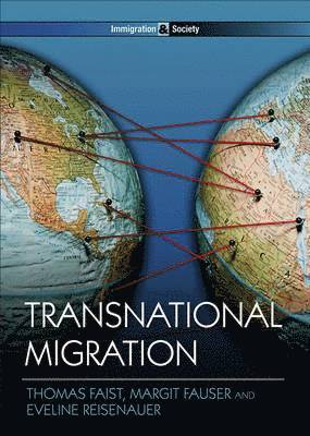 bokomslag Transnational Migration