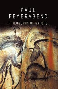 bokomslag Philosophy of Nature