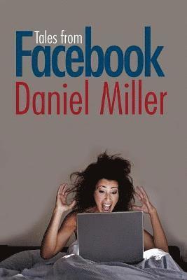 bokomslag Tales from Facebook