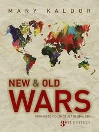 bokomslag New and Old Wars
