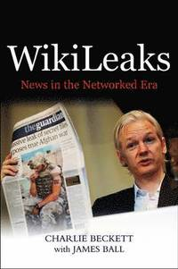 bokomslag WikiLeaks