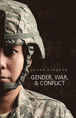 bokomslag Gender, War and Conflict